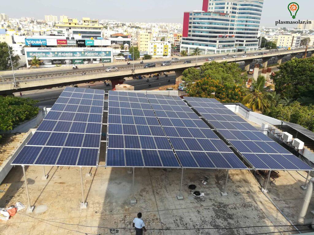 bescom electricity rooftop solar