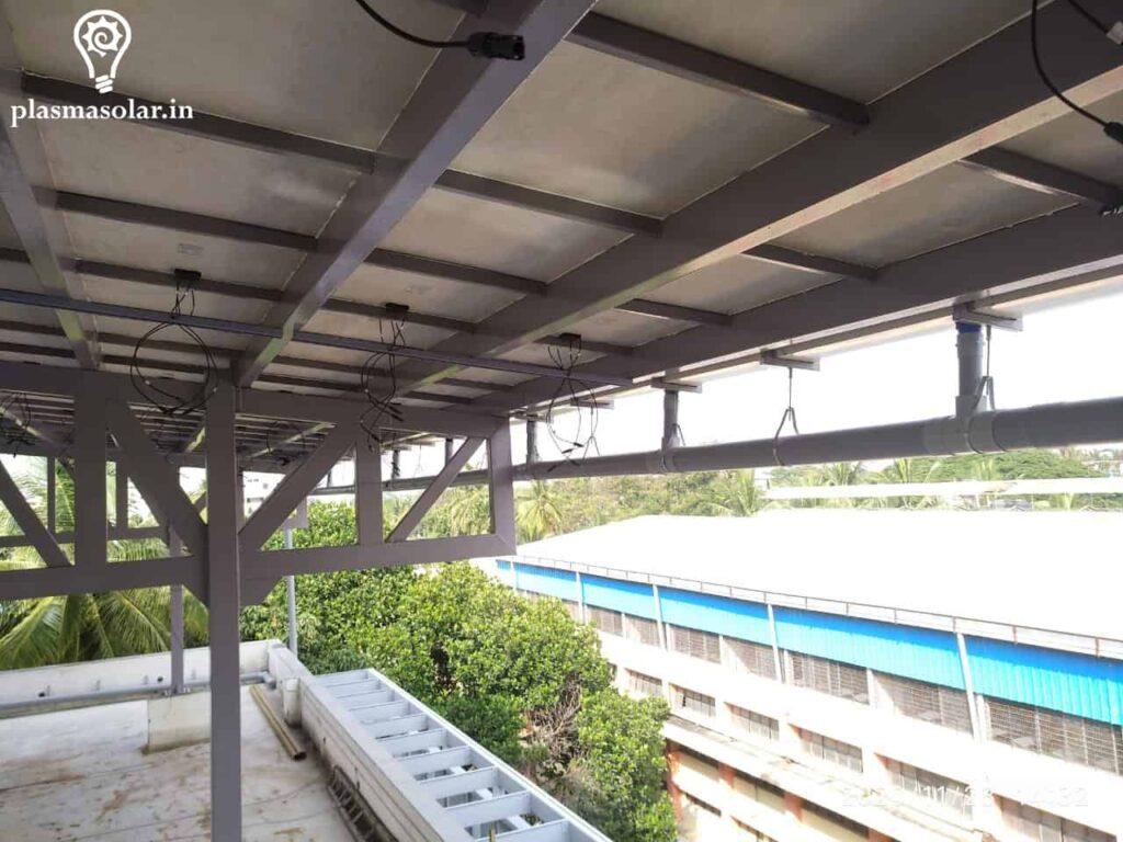 solar electric company