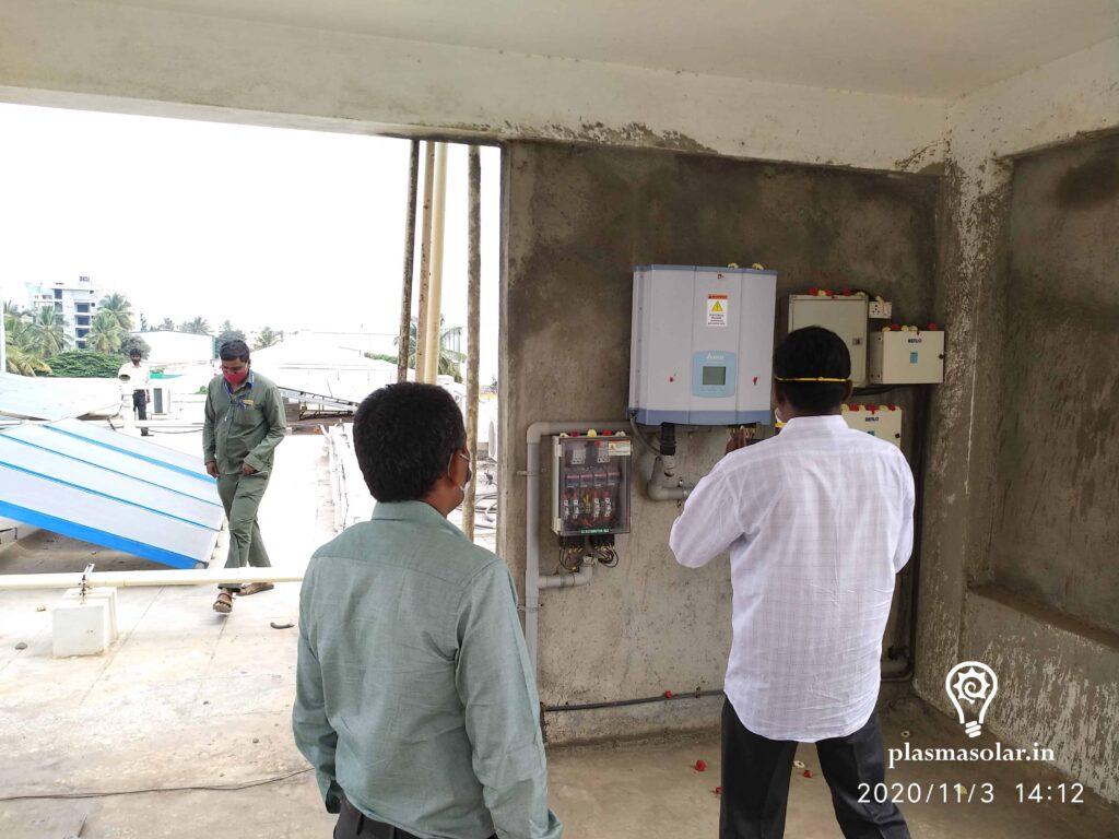 top 10 solar installation companies in india