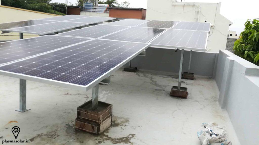 top solar energy companies in bangalore