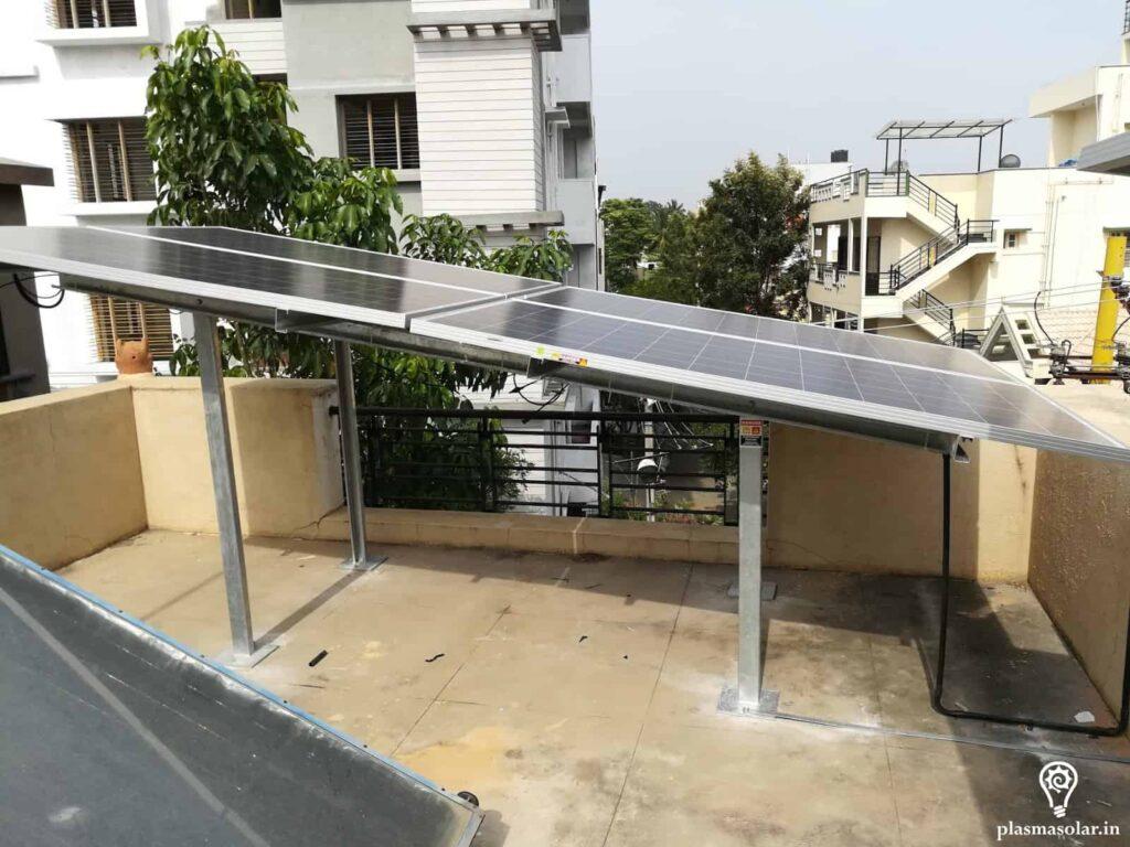 solar energy epc company in india