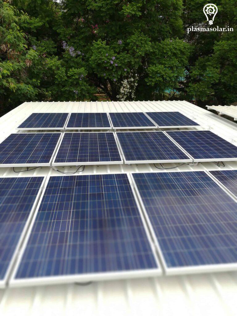 rooptop solar companies in bangalore