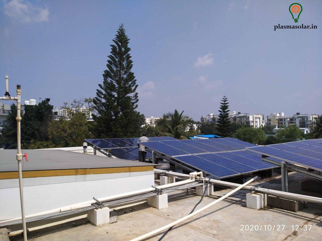 solar energy karnataka government