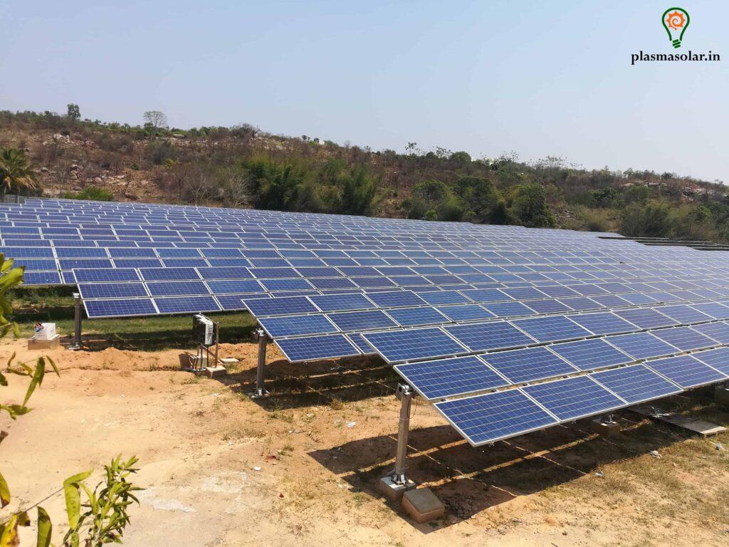 solar park developers in india
