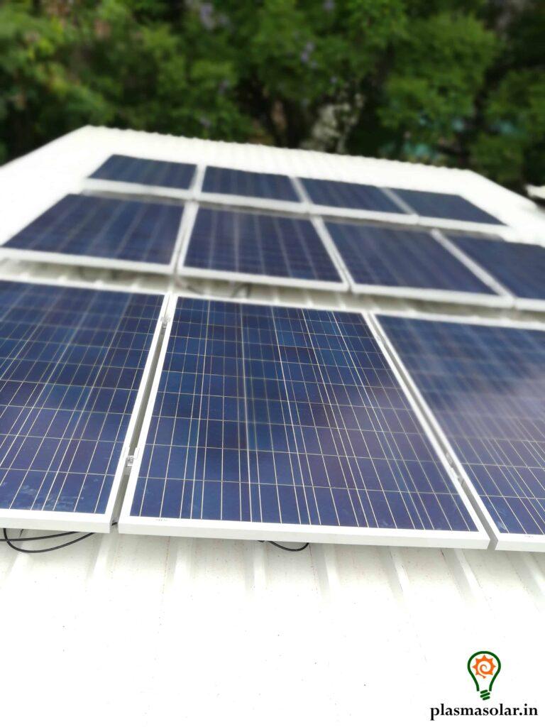 top best solar companies