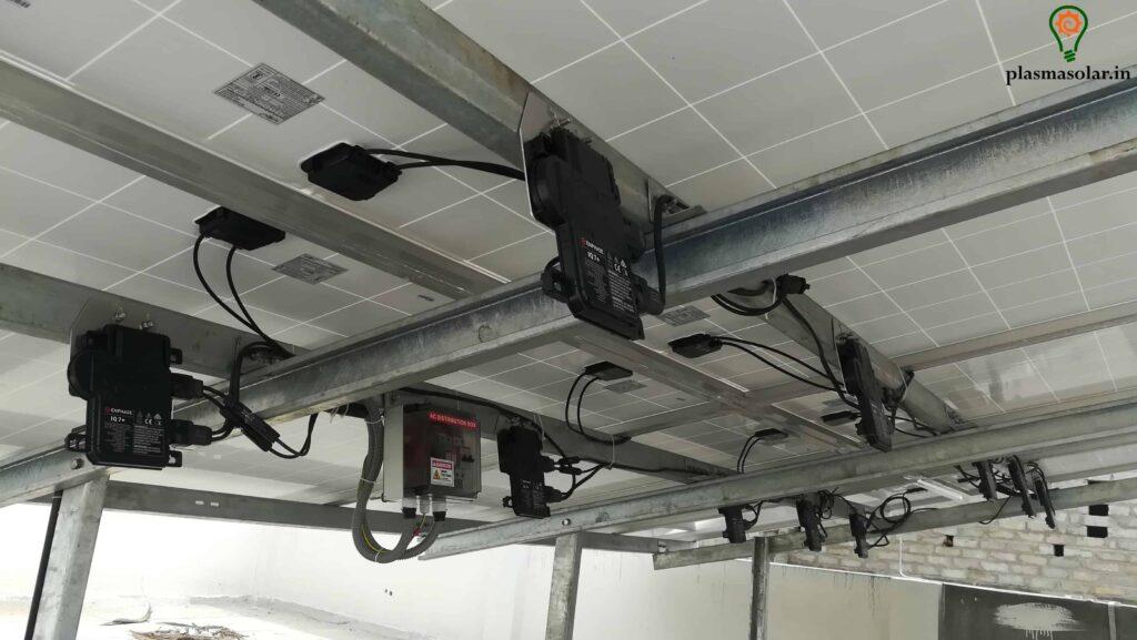 solar optimizers vs micro inverters