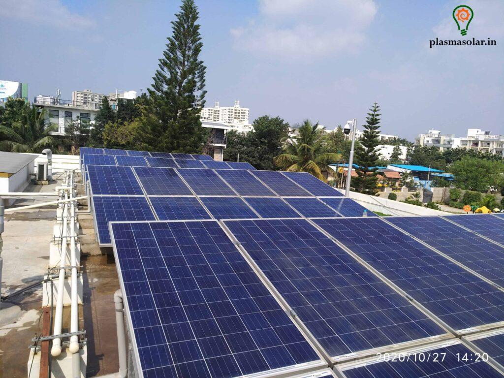 solar companies near me Bengaluru