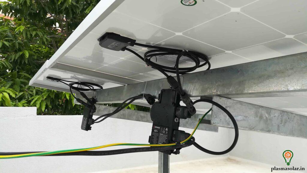 solar micro inverter technology