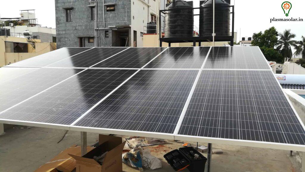 monocrystalline solar panel lifespan