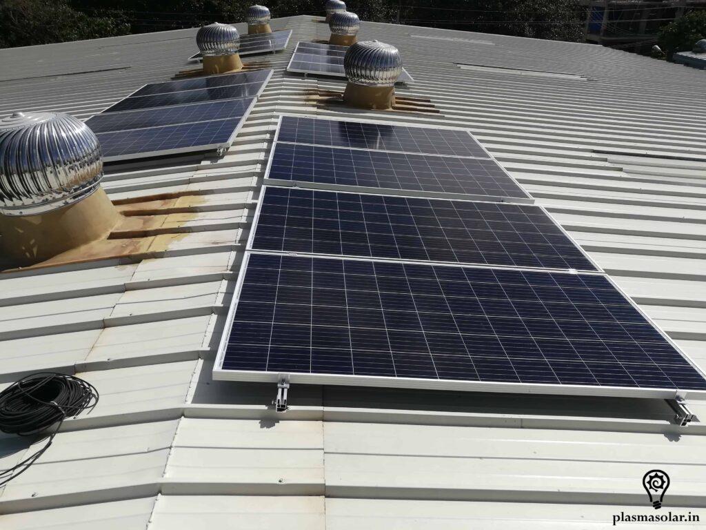 bescom bangalore solar