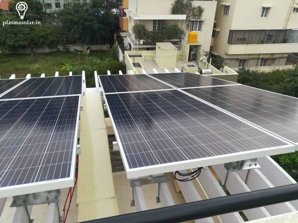 solar panel for sale Bangalore