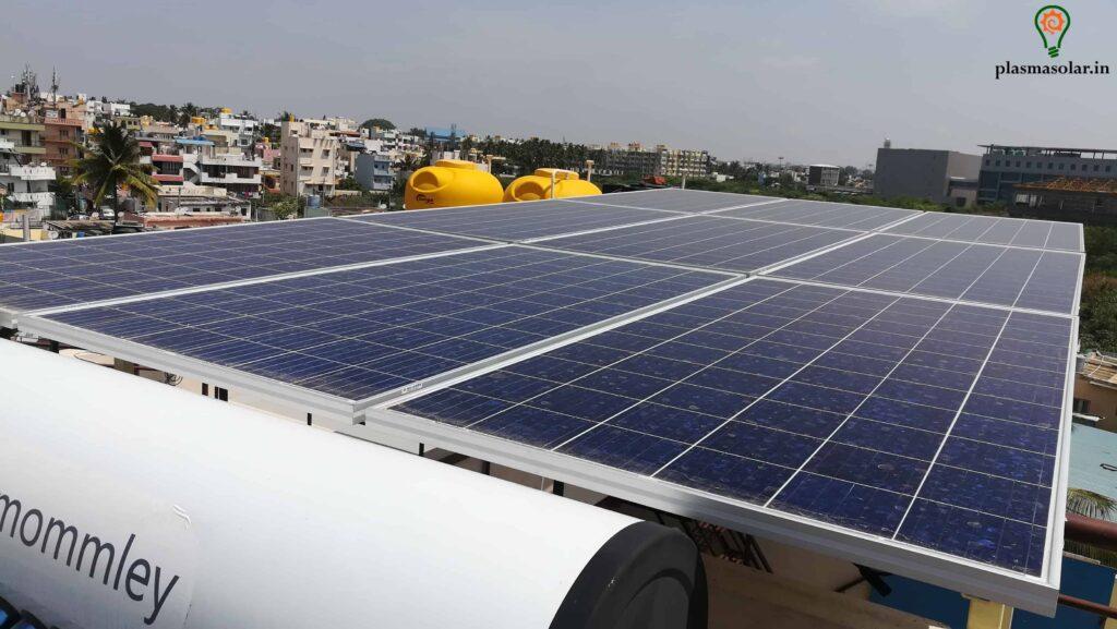 solar apartments bengaluru