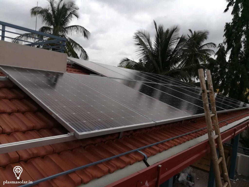 Solar Vendors Bangalore
