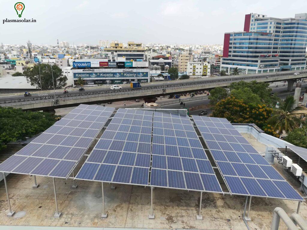 best solar panel price in bangalore