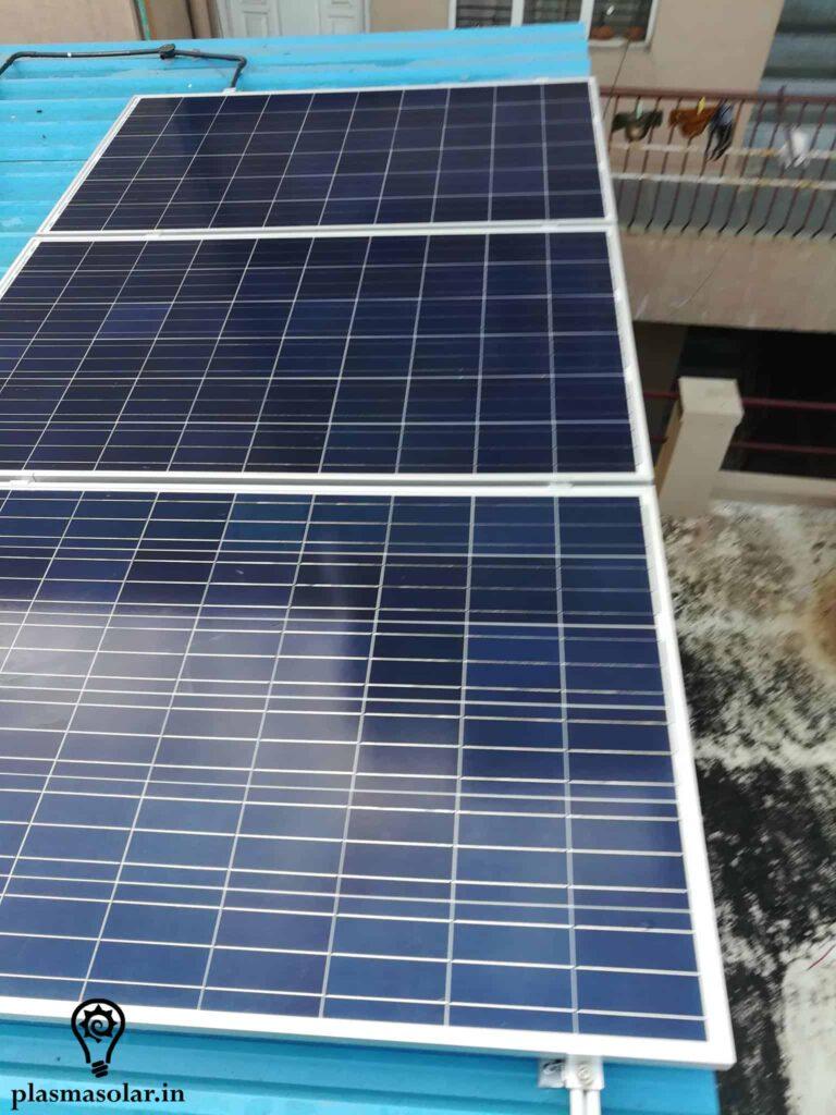 solar panel installation company near me