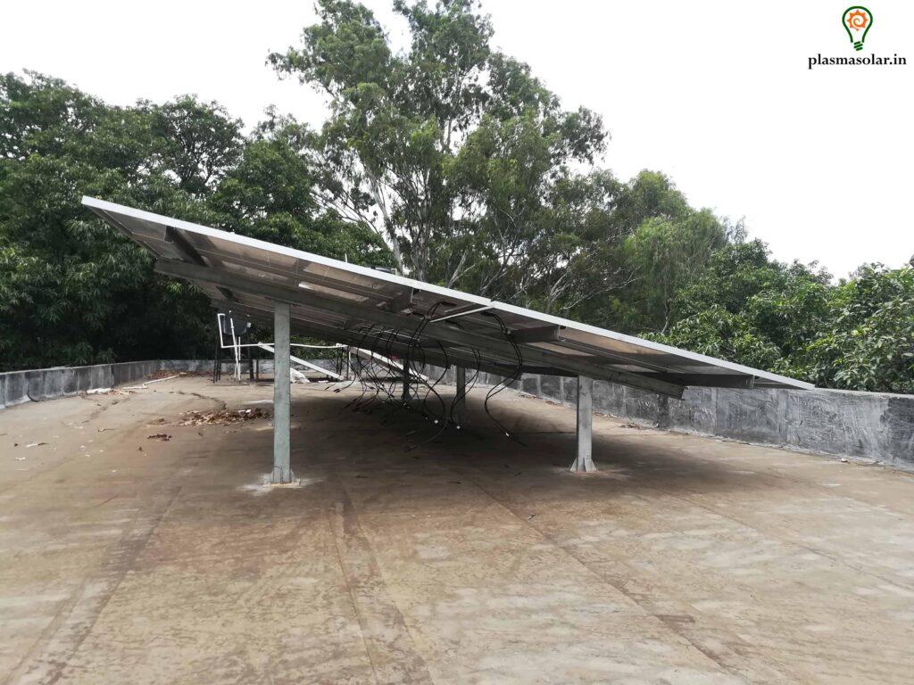 solar on grid bangalore