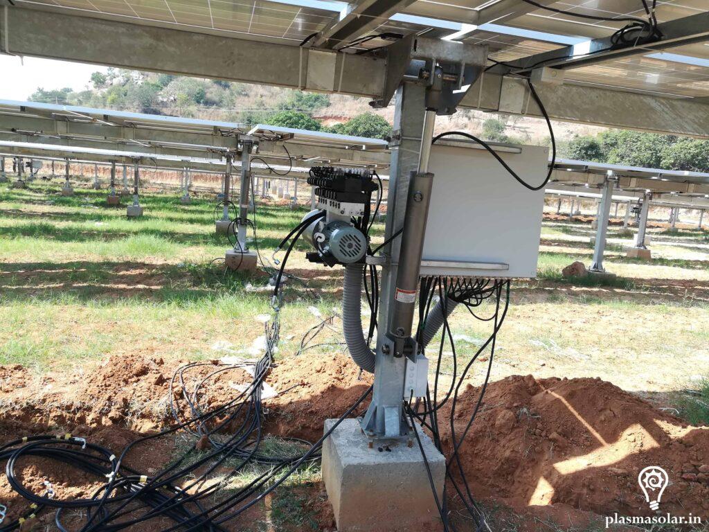 solar tracking technology