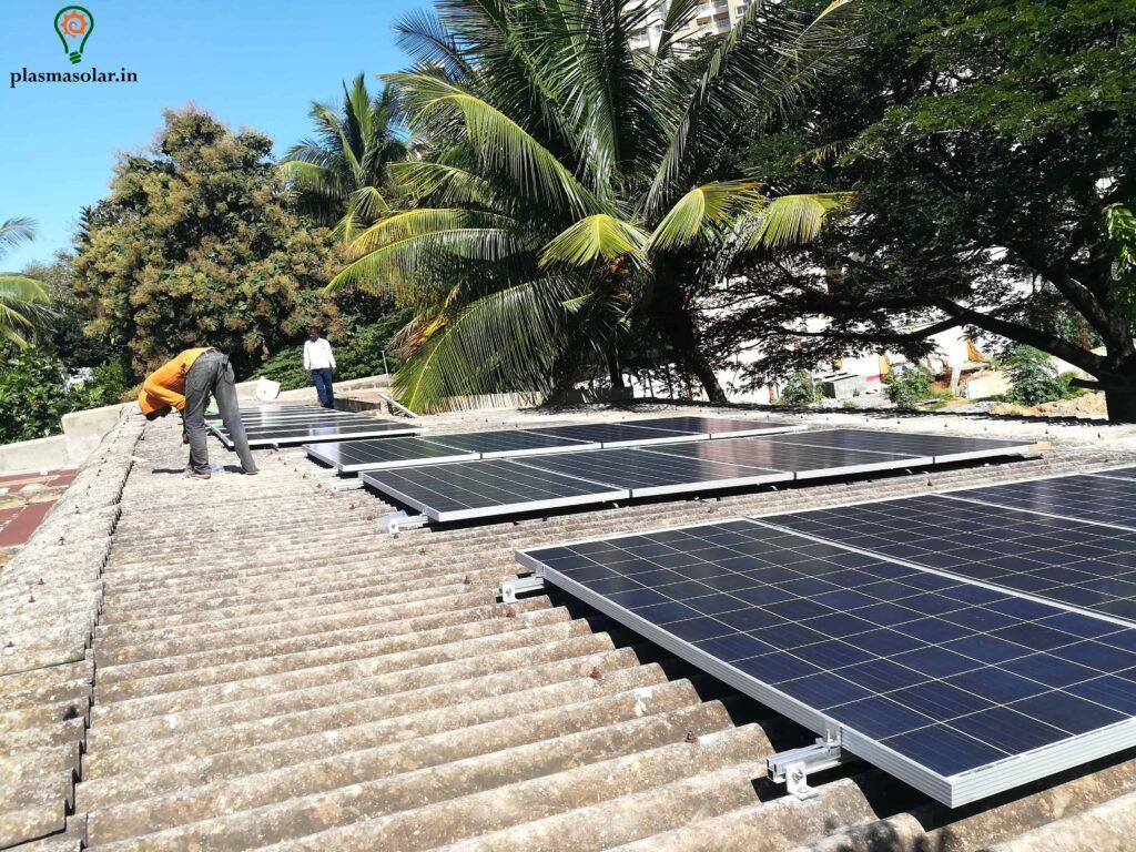 MSME solar captive consumption