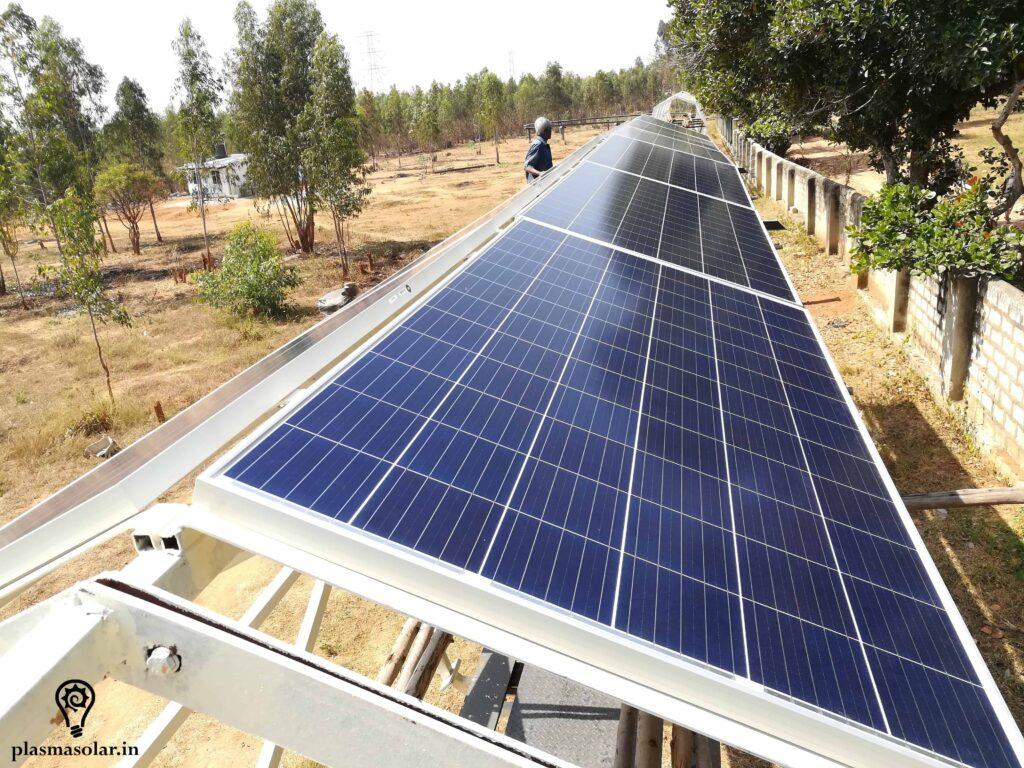 BESCOM Power Purchase Agreement (PPA)
