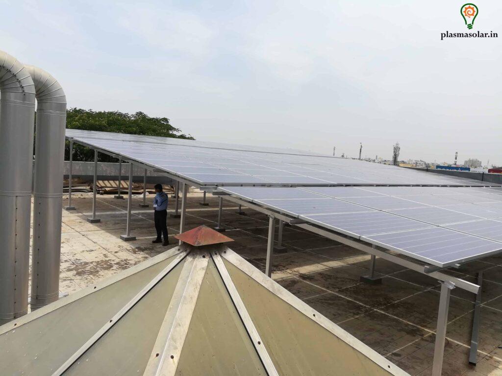 best solar power companies near me