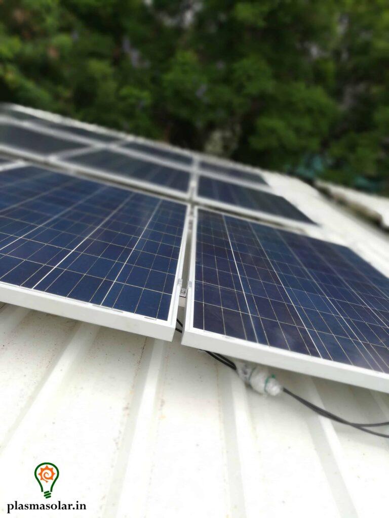 leading solar power companies in bangalore