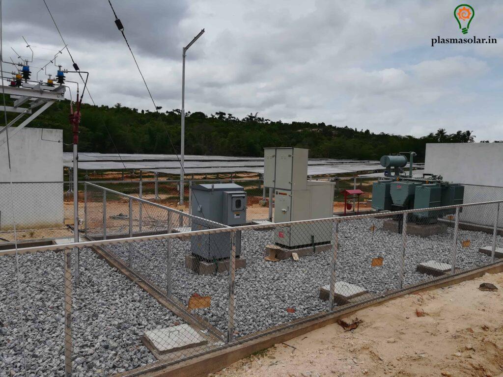 commercial solar installation companies