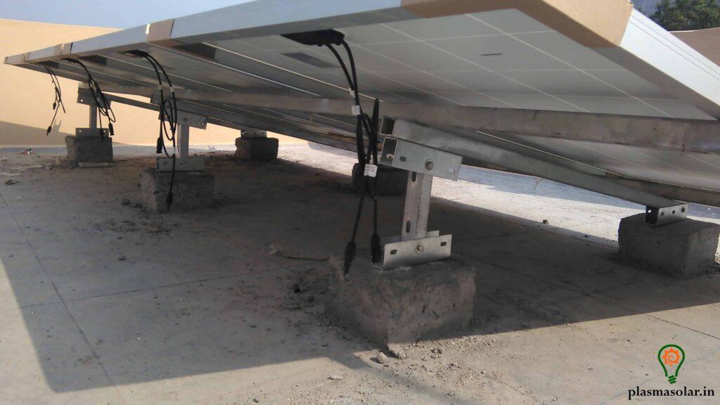 solar on grid x off grid