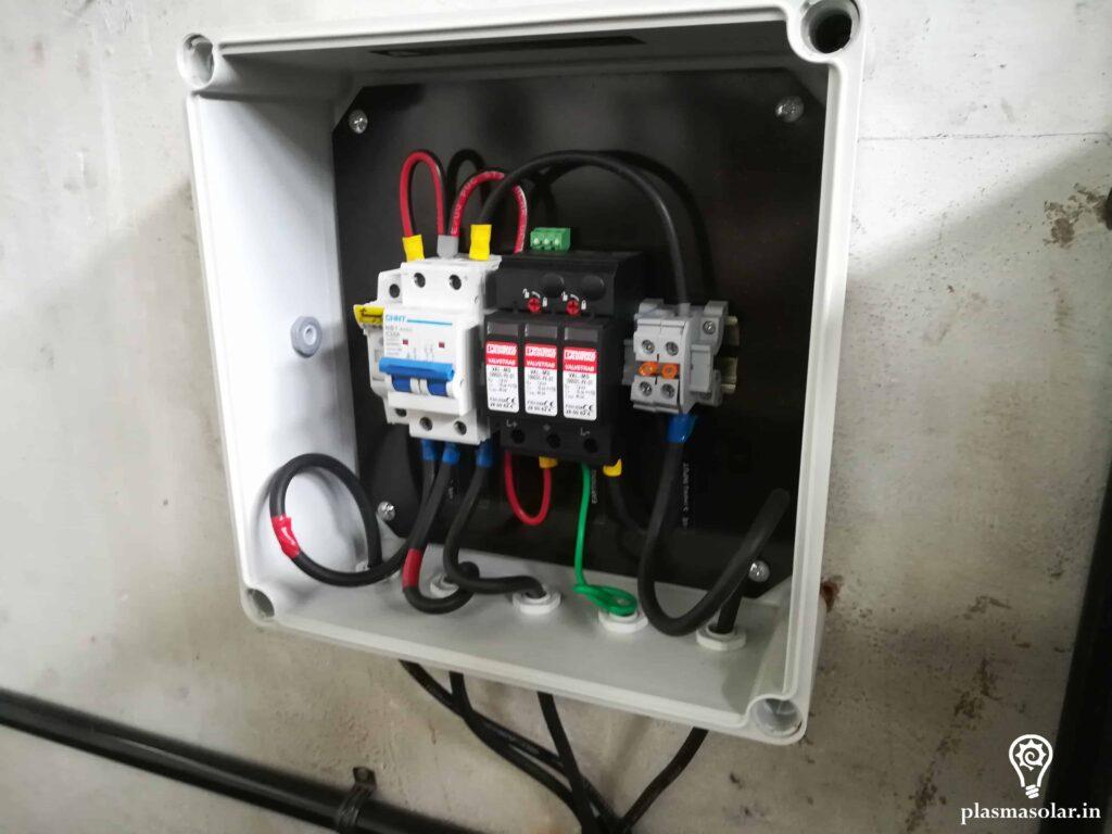 karnataka solar net metering policy