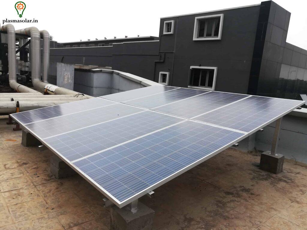 best solar company in bangalore
